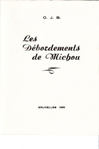 Les Debordments de Michou Bruxelles 1956 Flores_0003
