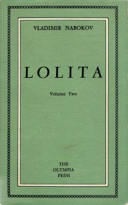lolita Olympia Press 1st Ed 1955_0005