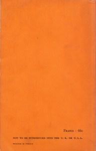 Young Adam Atlantic Library Olympia Press 1954_0003