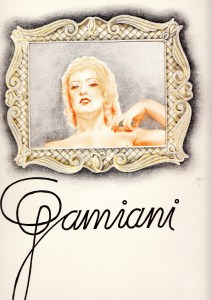 GAMIANI , [S.I., n.p., n.d. c.1948]._0001