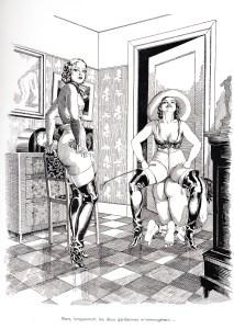 A Genoux Esclave Les Editions du Couvre-Feu Wighead_0013