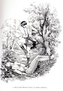 A Genoux Esclave Les Editions du Couvre-Feu Wighead_0018
