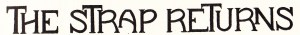 The Strap Returns Gargoyle Press 1934_0004