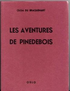 Les Aventure de Pinedebois Oslo 1950's_0001