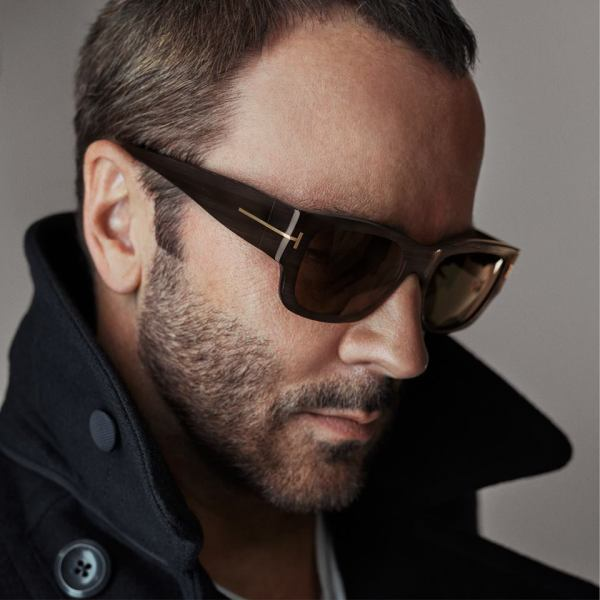 Tom Ford Eyewear Paris Optique In Scottsdale And