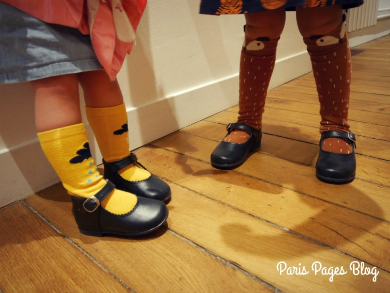 chaussures-filles-ecole