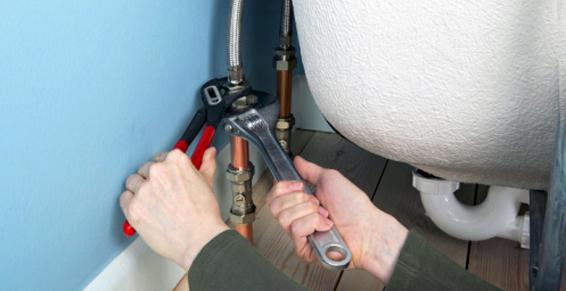 Réparation fuite d'eau paris 2