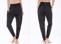Forever 21 Woven Track Pant $18 us