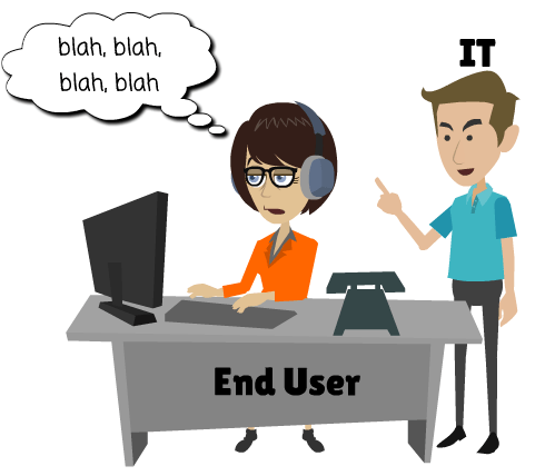5 Business Intelligence Project Mistakes to Avoid Part 5: No IT and End User Communication