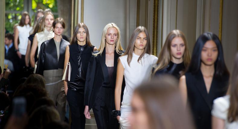 Fashion & Business Intelligence (BI)—An Unbelievable Connection