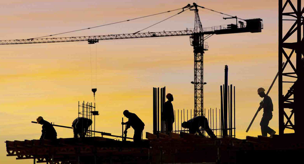 Optimized Performance Management for the Construction Industry