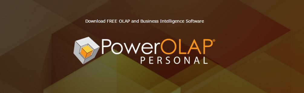 We are replacing the PowerOLAP Trial