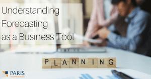 understanding business forecasting