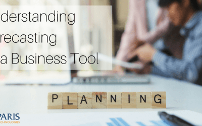 Understanding Forecasting as a Business Tool