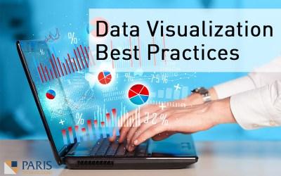 Data Visualization Best Practices