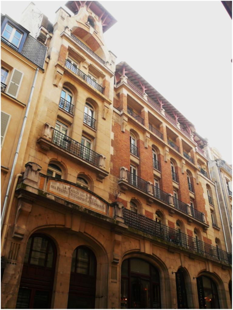 Résidence Ma Maison Notre Dame des Champs - Maison de