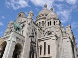 montmartre sacré coeur basilica