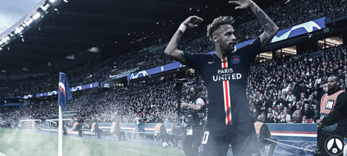PU Exclusive] PSG 2019 – 2020 kits: What could the shirts look like