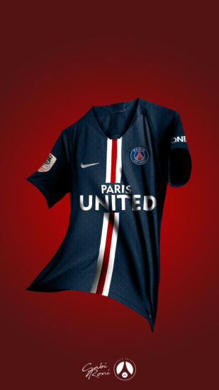 best loved 40a28 91443 PU Exclusive] PSG 2019 – 2020 kits: What could the shirts ...