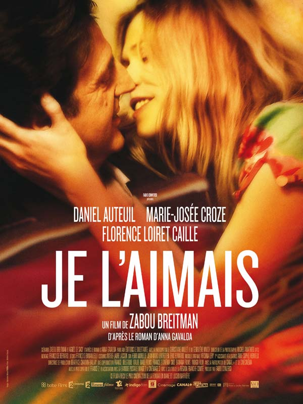 Je L Aimais Anna Gavalda : aimais, gavalda, L'Aimais, Paris, Update