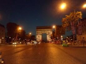 Arc de Triomphe - Charles de Gaulle Etoile