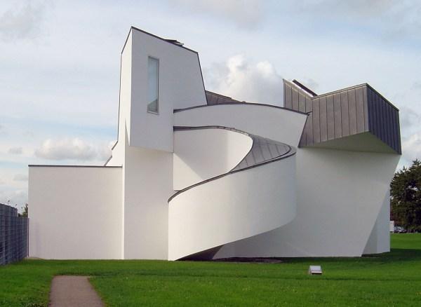Vitra Design Museum Parisworkingforart