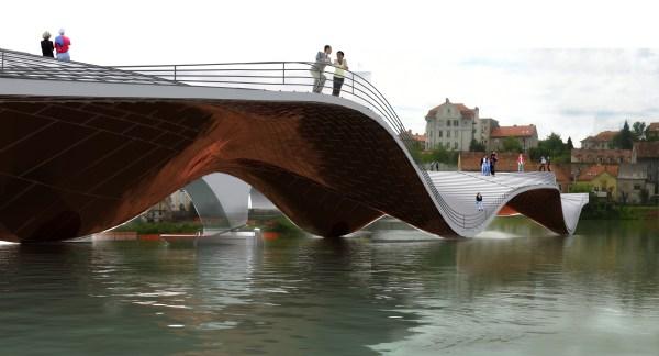 Amazing Bridge Architecture