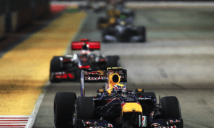 Article: Formula One pulled a fast one on the US taxman – and it's all perfectly legal
