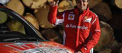 "F1: Massa: ""It will be easier to think of the future when the results come"""