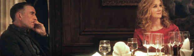 'The Dinner' Trailer: Richard Gere, Steve Coogan Mull a Family Dilemma