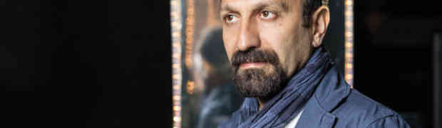 """Asghar Farhadi Tells London Protesters: Global Opposition to Trump Travel Ban Is """"Powerful"""" Movement"""