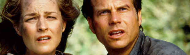 Storm Chasers Honor Bill Paxton With GPS Tribute
