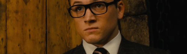 This Week in Trailers: 'Kingsman: The Golden Circle,' ''Colossal,' 'Baywatch,' 'Alien: Covenant'
