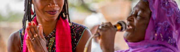 'Mali Blues': Film Review