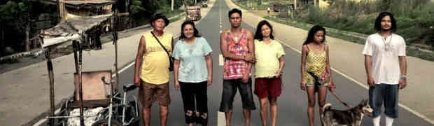 'Pedicab' ('Pauwi na'): Film Review   Shanghai 2017