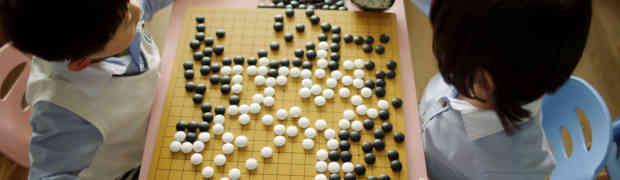 'AlphaGo': Film Review