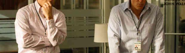 'Shock and Awe': Film Review | Dubai 2017