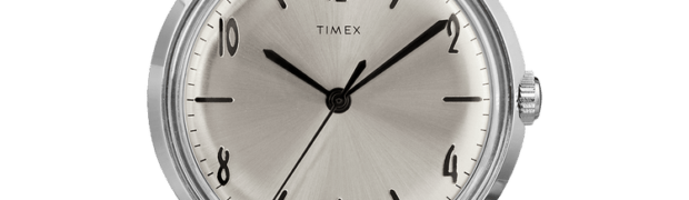 Timex builds its first automatic watch in decades