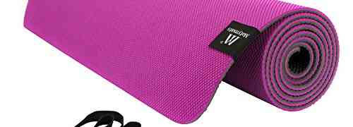 What is the best non slip yoga mat? Nonslip Yoga & Pilates Mats