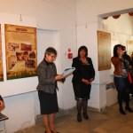 Кратка историческа ретроспекция за Парка от директорката Снежана Петрова