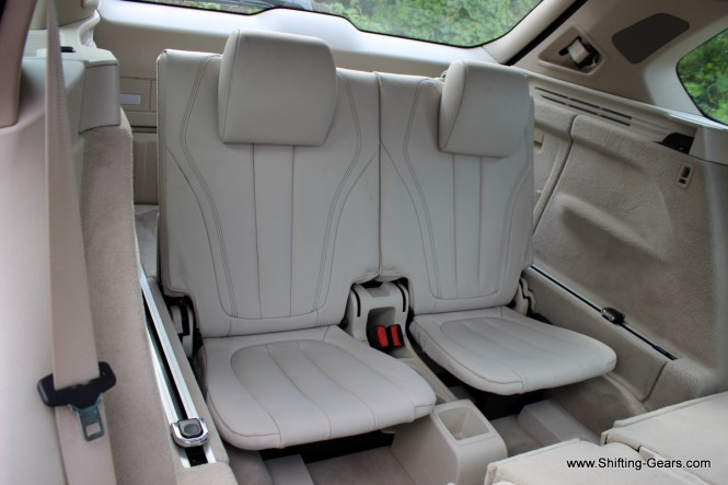 Do All Bmw X5 Have 3rd Row Seating Best Bmw Series 2017