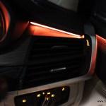 Bmw X5 2020 Interior Ambient Lighting