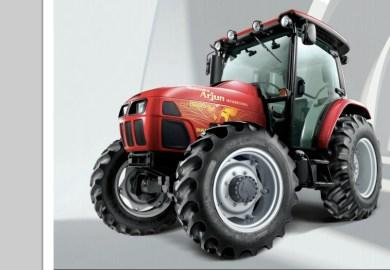 Mahindra E350 Tractor Reviews