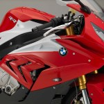 Why Does The Bmw S1000rr Have Asymmetric Headlights And Fairing Shifting Gears