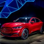 Ford Mustang Mach E Electric Suv Coming To India In 2021 Shifting Gears
