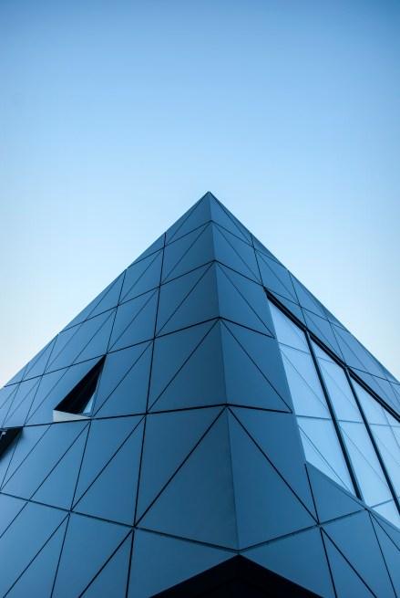 Parka architecture