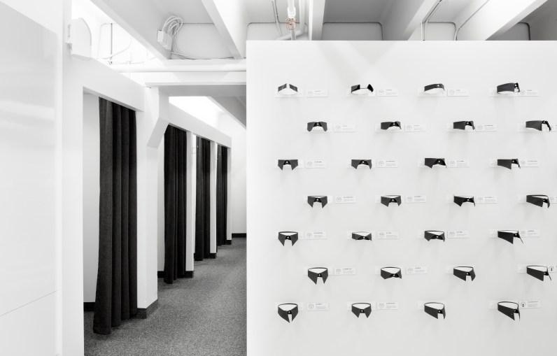 Surmesur Québec - Parka Architecture