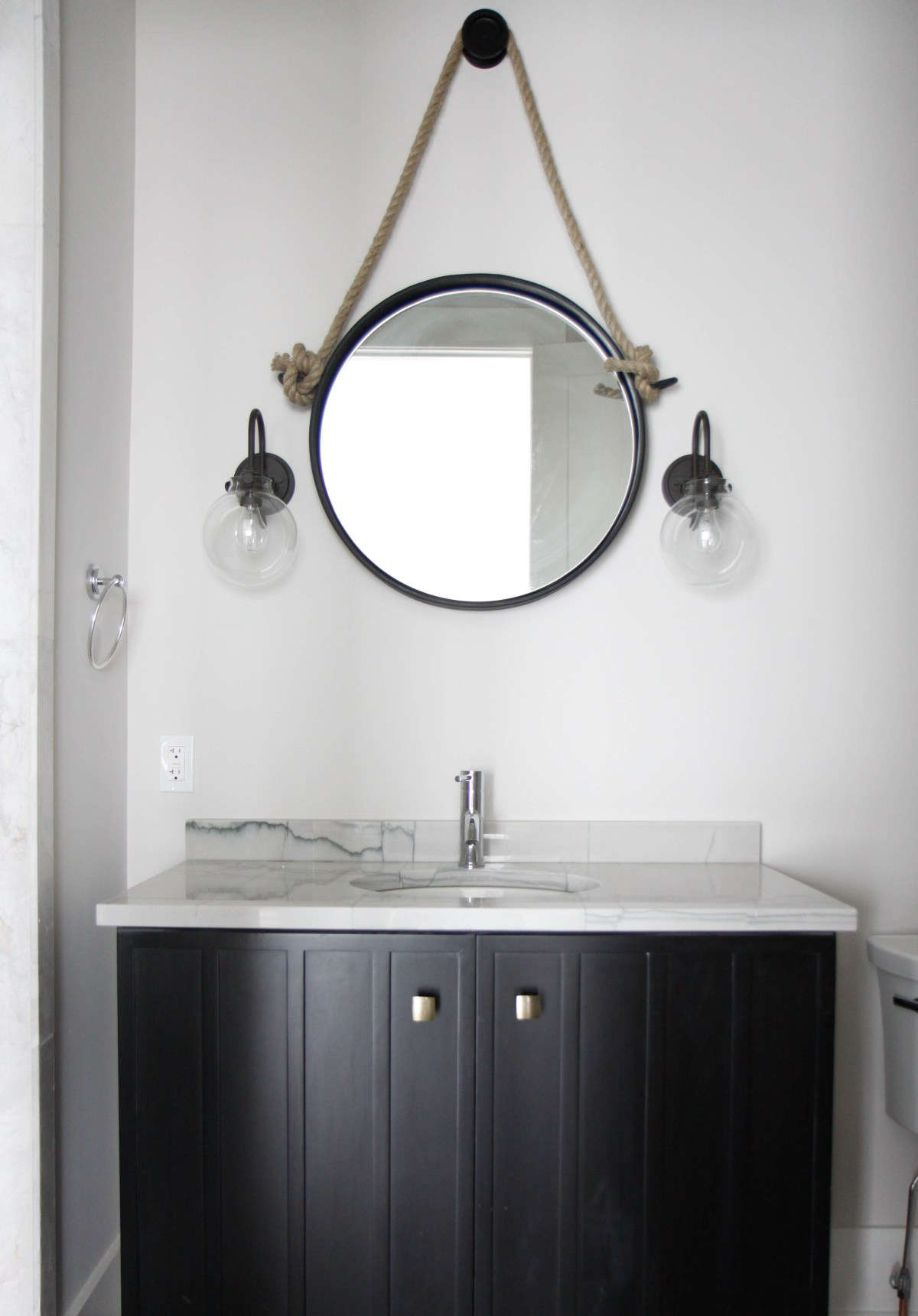 park and oak sconce round up