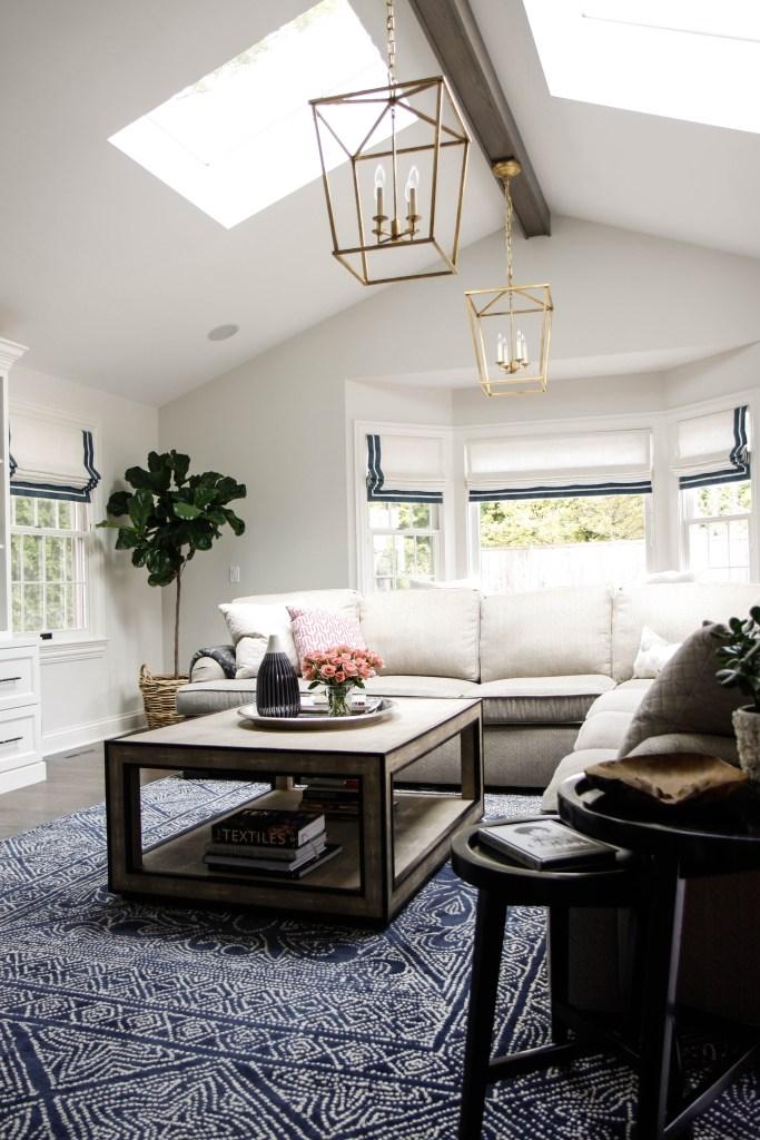 living room remodel,