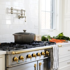 Kitchen Pot Filler Sears Suites Fillers Park And Oak Interior Design Are Designed To Quickly Conveniently Fill Up Pots Saucepans Without Needing Carry Water Around The